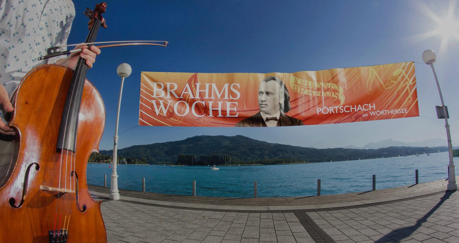 International Johannes Brahms Competition 2020 – sesiune pentru înscrieri deschisă