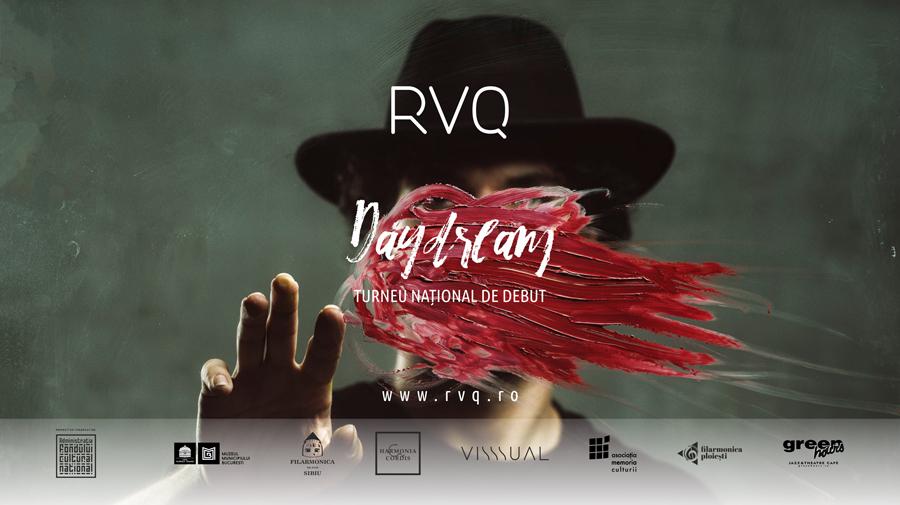 RVQ se pregătește de turneu